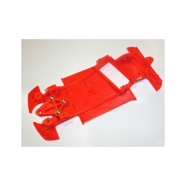 MUSTANG M-CB0005 CHASIS 3D XSARA PRO AW SCX