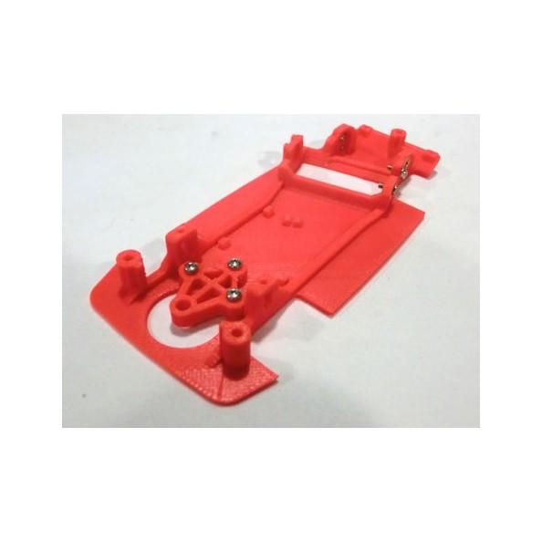 MUSTANG M-CB0015 CHASIS 3D RS200 MSC AW