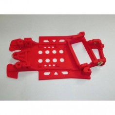 MUSTANG M-CBTR11V CHASIS 3D LANCIA 037 FLY BLOCK AW TURINI EVO SOFT LIGHT