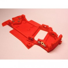MUSTANG M-CB0001V CHASIS 3D LANCIA 037 NINCO AW