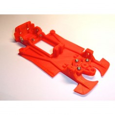 MUSTANG M-CB0001LV CHASIS 3D LANCIA 037 NINCO LINEA