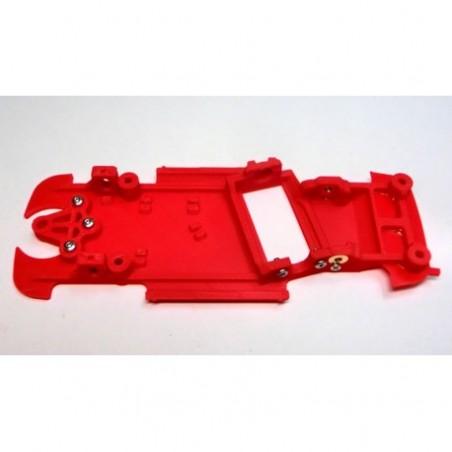 MUSTANG  M-CB0018 CHASIS 3D PORSCHE 911FLY AW