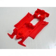CHASIS 3D MUSTANG PEUGEOT 205 T16 OSC LINEA