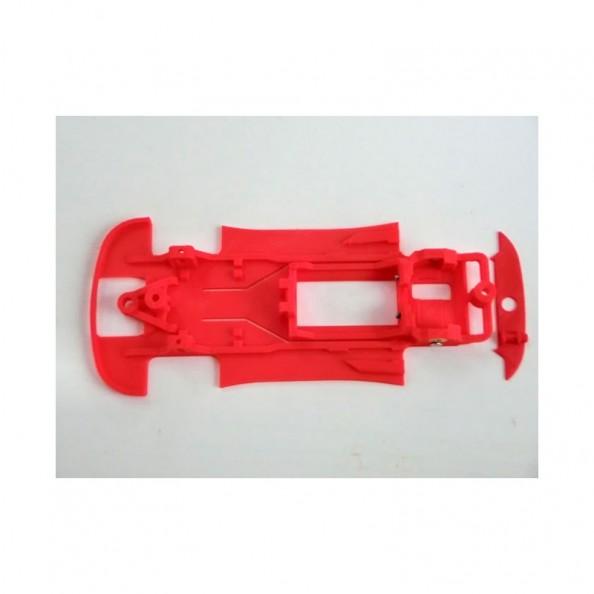 MUSTANG M-CB0024LV CHASIS 3D CITROEN C4 NINCO LINEA