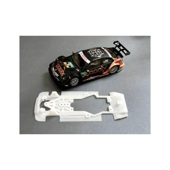 KAT RACING K/005 CHASIS 3D MERCEDES C-COUPE SCALEXTRIC