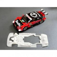 CHASIS 3D KAT RACING AUDI A5 DTM SCALEXTRIC