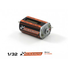 SCALEAUTO SC-0025B MOTOR SPRINTER-2 AIR COOLING SYSTEM