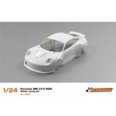 SCALEAUTO SC-7509 CARROCERÍA 1/24 PORSCHE 991 GT3 RSR