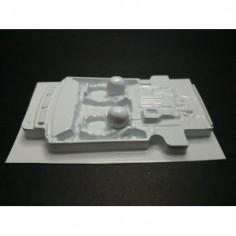 KILSLOT KS-LL3 COPKIT LEXAN LANCIA 037 FLY