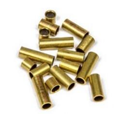 MITOOS M114 SEPARADORES METÁLICOS 3,5,7 Y 9 mm EJE 3/32