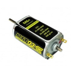 MITOOS M206 MOTOR M6+ MAGNETICO - EJE 2mm