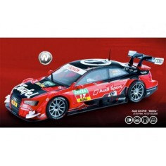 "SCALEXTRIC A10213S300 AUDI A5 DTM ""MOLINA"""