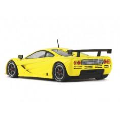 MR SLOT McLaren F1 GTR AMARILLO