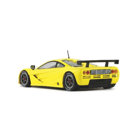 MR SLOT McLaren F1 GTR AMARILLO