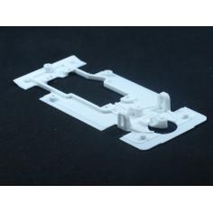 3D SRP 001020/L CHASIS 3D LINEA RADICAL SR-9 SCALEAUTO