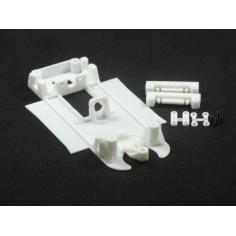 3D SRP 001130 CHASIS 3D LINEA MONOBLOCK FIAT PUNTO S2000 / RENAULT CLIO