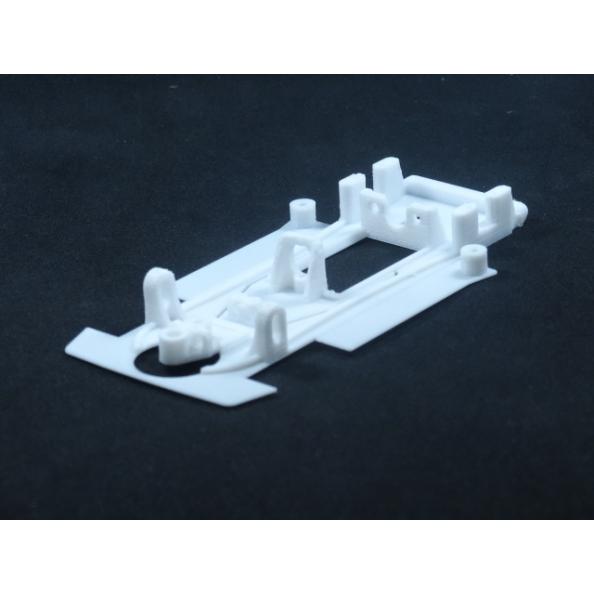 3D SRP 001142 CHASIS 3D LINEA LANCIA 037 NINCO (RALLY)