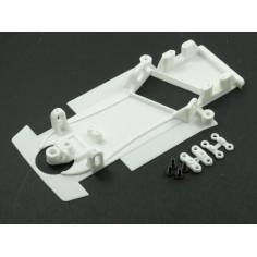 3D SRP 001143 CHASIS 3D ANGULO LANCIA 037 NINCO (RALLY)