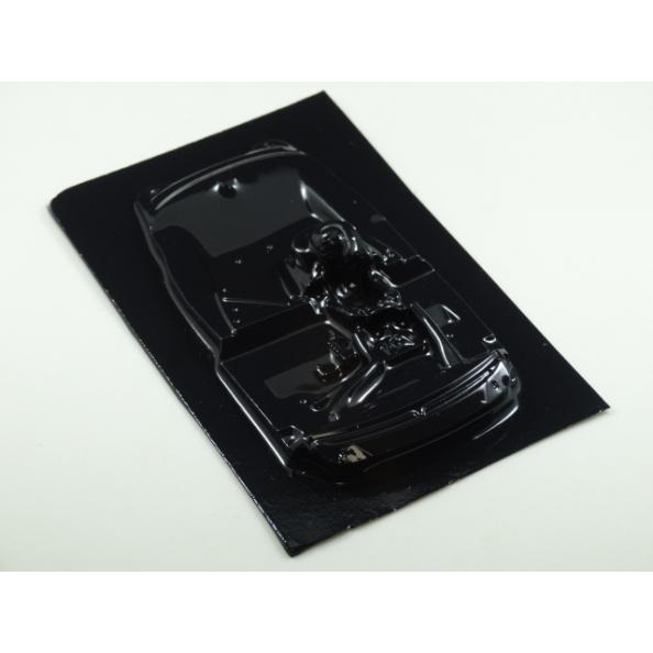 3D SRP 011010 COCKPIT LEXAN AUDI Y MERCEDES DTM SCX