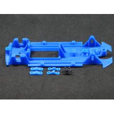 3D SRP RR3D007011/A CHASIS 3D LINEA PEUGEOT 207 AVANT SLOT (SOFT)