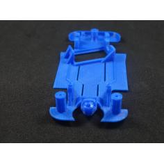 3D SRP RR3D007016/A CHASIS 3D ANGULO PEUGEOT SCALEAUTO (SOFT)