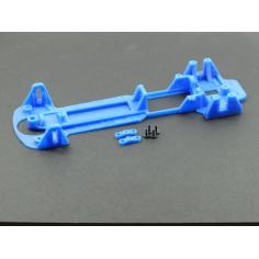 3D SRP RR3D008013 CHASIS 3D MAN TR1400 LLANTA SIMPLE
