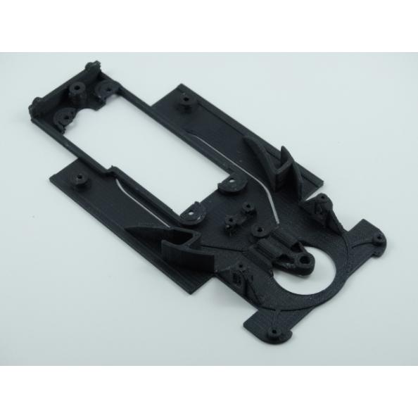 3D SRP 059665/L CHASIS LINEAL CARBONO BMW V12 LRM ARROW SLOT