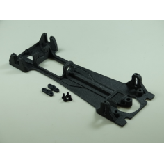 3D SRP 059670 CHASIS CARBONO BUGGYRA MK002/B LLANTA SIMPLE FLY