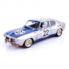 SRC-00308 FORD CAPRI 2600 RS 24H SPA 1971 ALEX SOLER