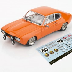 SRC-50306 FORD CAPRI 2600 RS RALLY MONTECARLO