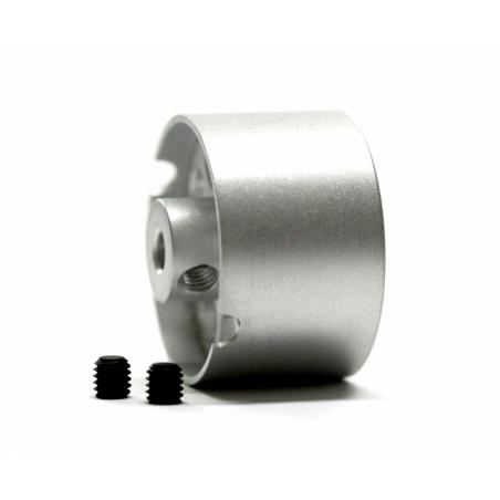 SLOTING PLUS SP027333 LLANTA 1/24 UNIVERSAL 21 x 8 mm