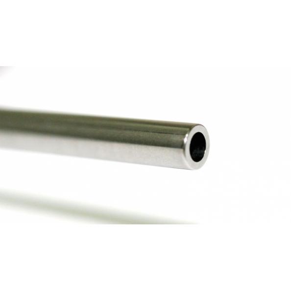 SLOTING PLUS SP042157 EJE ACERO HUECO TRATAMIENTO TITANIO 57.5 mm