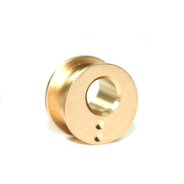 SLOTING PLUS SP051201 COJINETE UNIVERSAL EXCÉNTRICO 0.6mm PARA EJE 3/32