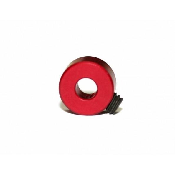 SLOTING PLUS SP061500 CENTRADOR ALUMINIO EJE 3/32 (4UD)