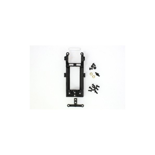 SOPORTE MOTOR INLINE RT3 SCALEAUTO OFFSET -0.5mm