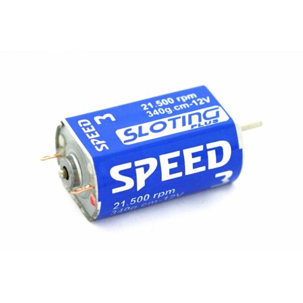 SLOTING PLUS SP090003 MOTOR SPEED 3 21.500 rpm