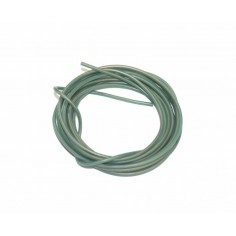 SLOTING PLUS SP107031 CABLE SILICONA LIBRE DE OXIGENO 1,5 mm VERDE