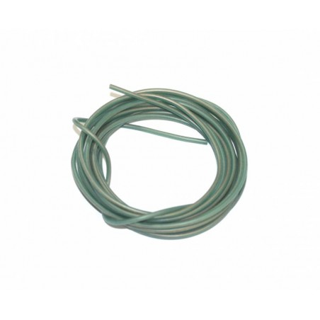 SLOTING PLUS SP107031 CABLE SILICONA LIBRE DE OXIGENO 1,5 mm VERDE