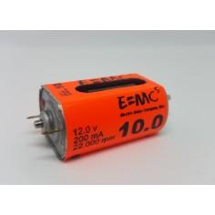 ACME SLOT EMCS0100 MOTOR EMC 10
