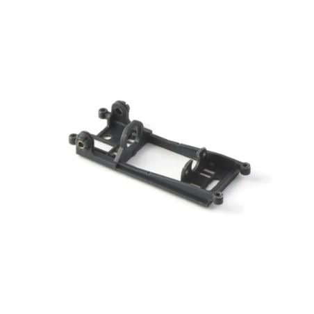 SLOT.IT SI-CH110 SOPORTE MOTOR EN LINEA OFFSET 0.5mm DTM/GRUPO C
