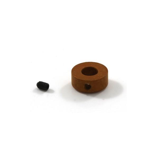 SLOT.IT SI-GMF60 TOPE CORONA MODULAR EN LINEA PIÑONES 6mm
