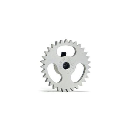 Slot.it SI-GS1831 Corona 31 dientes diámetro 18mm sidewinder