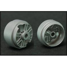 BLACK ARROW BARI02A Llanta aluminio 16.5x10 mm