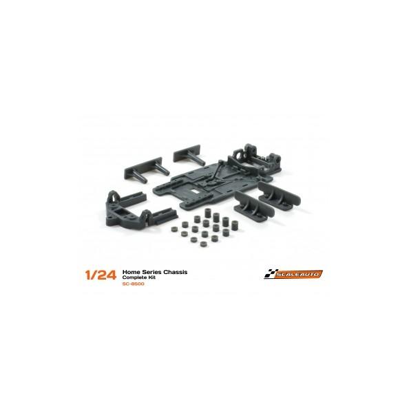 Scaleauto SC-8500 Chasis 1/24 HOME SERIES EN KIT