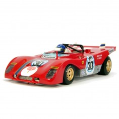 SRC-OSC 03101 Ferrari 312 PB 1000Km Buenos Aires 1972