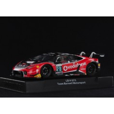 SIDEWAYS SWCAR01E Lamborghini Huracán GT3 Team Barwell Motorsport