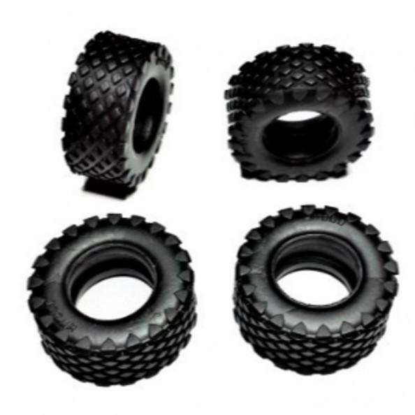 MITOOS M199 Neumáticos POKER 21x8 (4UD)