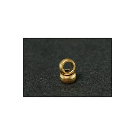 BLACK ARROW BABU01A Cojinete esférico bronce x4