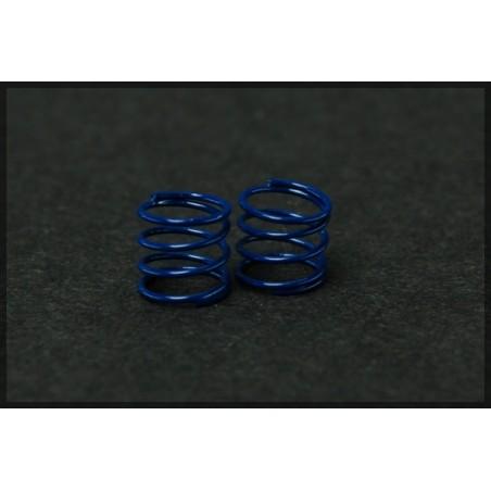 BLACK ARROW BASP04A Muelles suspensión azules duros