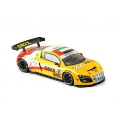 NSR 0065AW Audi R8 24H Daytona 2012